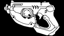 Pistolas de pulso