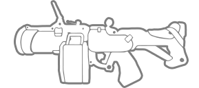 Frag Launcher